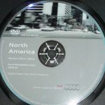 2012 Audi Navigation Plus RNS-E North America – Canada