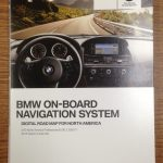 2013 BMW North American Map DVD Professional Region 1 & 2 (East &West) DVD With SpeedCams