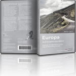 2013 Audi Navigation Plus RNS-E Central West Europe DVD 1
