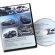2014 MCSII Mercedes Benz Comand North America-Canada DVD NTG2 Maps v.11