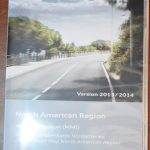 2014 Audi MMI 2G Navigation DVD North America