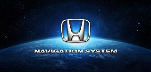 2015 Honda Navigation Dvd Europe West Amp East V3 90 Car Navigation Map Updates