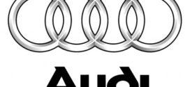 2016 Audi MMI 2G Europa DVD Maps